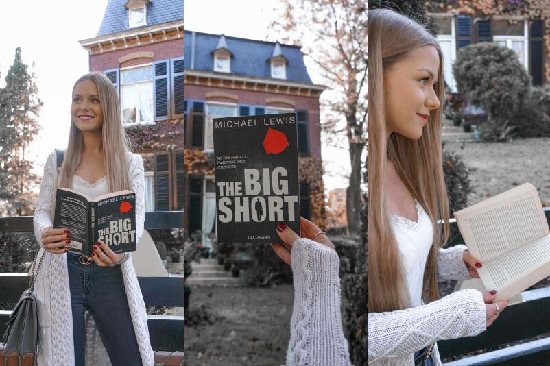The Big Short ist eher ein Finanzkrimi und kein gutes Finanzbuch. Wirklich gute Finanzbücher findest Du in meiner Bibliothek. Der Film The Big Short ist gut