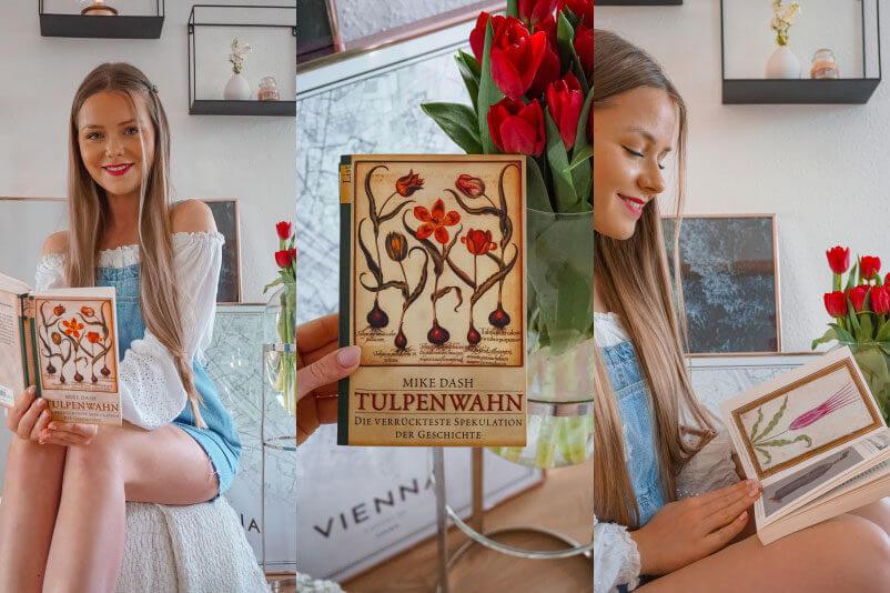 Was ist die Tulpenmanie, was bezeichnet man als Tulpenwahn und welche ist die größte Spekulationsblase aller Zeiten. Warum reagierten die Märkte über?