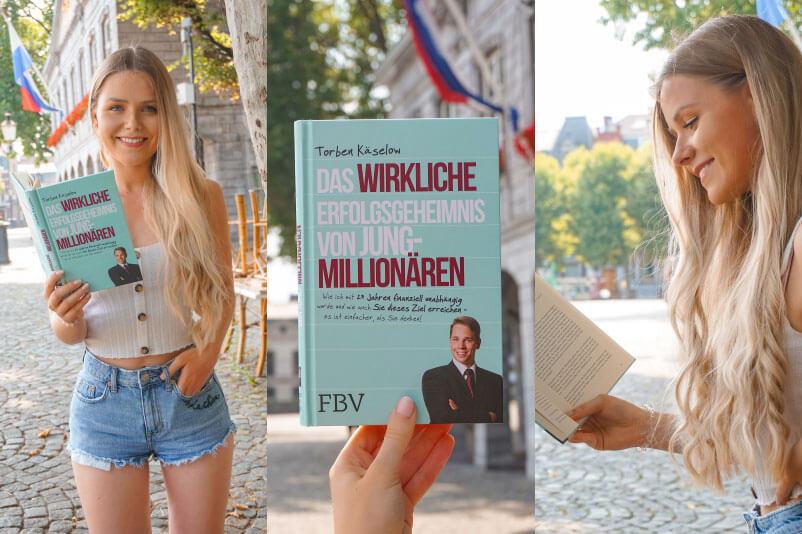 Was ist das wirkliche Erfolgsgeheimnis von Jung Millionären? Wie werde ich in frühen Jahren vermögend. Wie wird man reich? Sparsamkeit