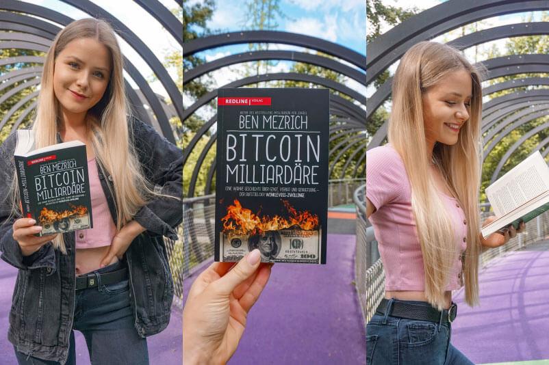Die kühne Entscheidung der Winklevoss Zwillinge zu einem frühen Zeitpunkt in Bitcoin zu investieren, machte sie zu Milliardären