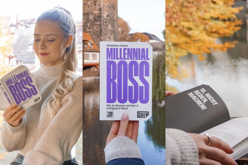 Wie führst du Baby Boomer und die Generation X gleichzeitig effektiv als Führungskraft. Herausforderung eines Jobprofils von einer Expertin
