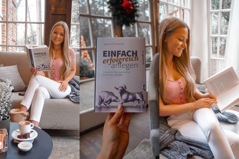 Für mich das beste Einsteiger Buch im Bereich Finanzen insbesondere für Frauen. Passives Investieren in Perfektion, wissenschaftlich und top