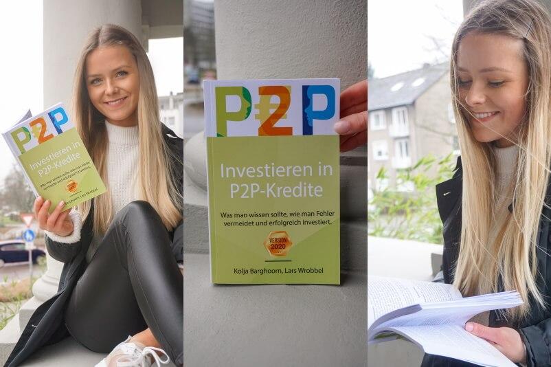 Kolja Barghoorn von Aktien mit Kopf und Lars Wrobbel von Passives Einkommen mit P2P-Krediten erklären dieses alternative Investment P2P
