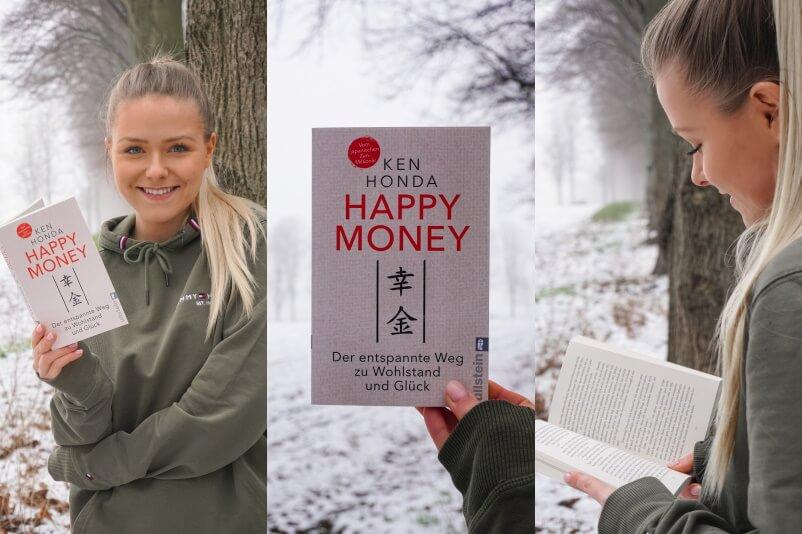 Das perfekte Finanz-Mindset. So ziehst du Geld an und wirst glücklich und zufrieden vermögend. Ohne anderen das Geld aus der Tasche zu ziehen