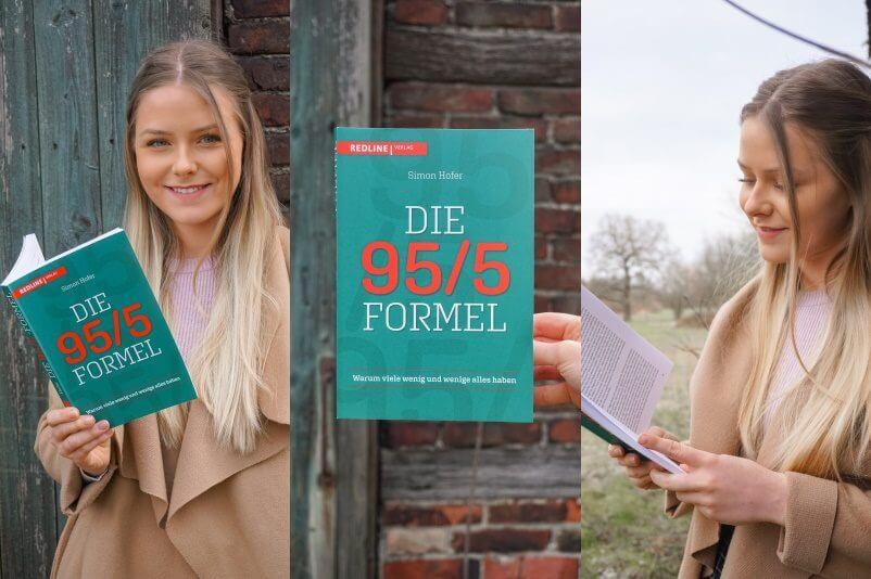 Ein Buch im Stile von Napoleon Hill und Bodo Schäfer. Wie baue ich das richtige Mindset auf, um die richtigen Entscheidungen zu treffen?