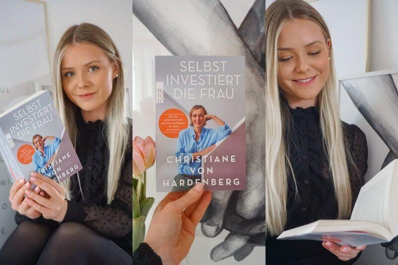 Finanzbuch für Einsteigerinnen und Einsteiger. Female Empowerment Finanzielle Freiheit Vermögensaufbau und Altersvorsorge. Finanztipps