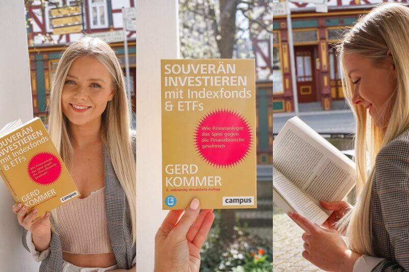 Das beste deutschsprachige Finanzbuch, das es gibt. Fundiertes Wissen zum passiven Investieren an der Börse mit Tipps und Tricks Gerd Kommer